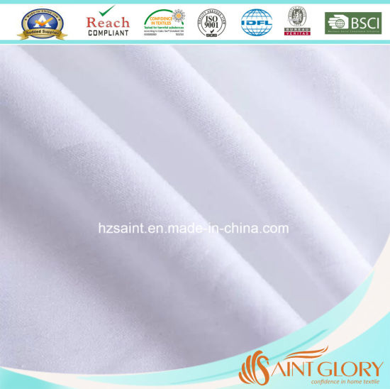 Luxury Goose Duck Down Feather Filling Pillow pictures & photos