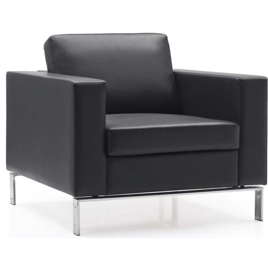 Comfortable Soft Office Lounge Sofa