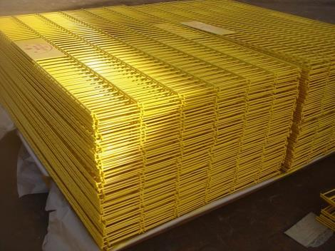 Welded Wire Mesh Panel (anping factory) pictures & photos