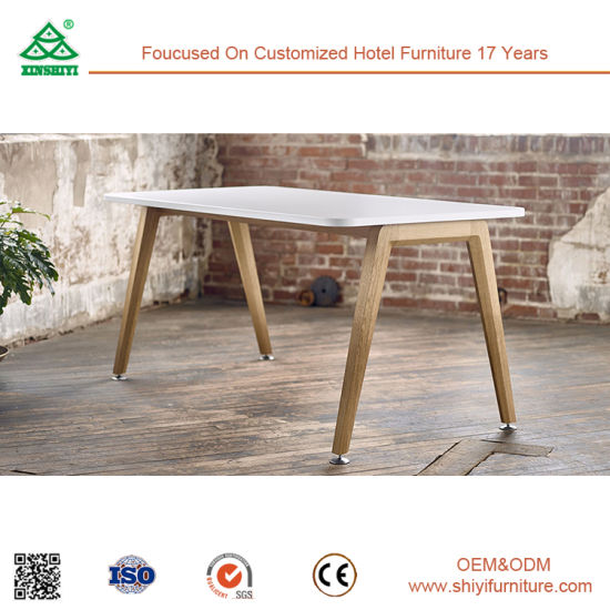China Office High Top Wood Meeting Table China Desk Chair - High top office table
