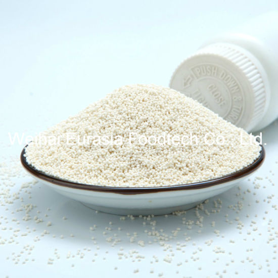 Health Food Creatine HCl Sustained-Release Pellets pictures & photos