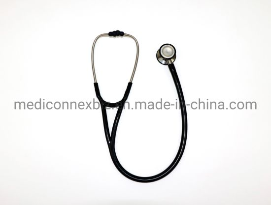 Single Head Stethoscope / Medical Use/ Clinic Products /Diagnosis Product