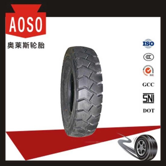 Top Best Quality Bias Tyre For Forklift From China With Biaa Choina