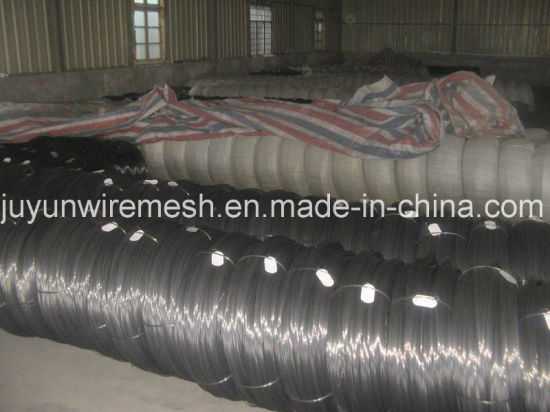 65# High Carbon Spring Steel Wire pictures & photos