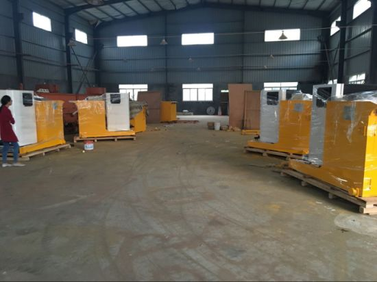 Diamond Wire Saw Machine for Stone/Granite pictures & photos