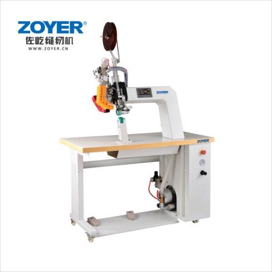 Zy-Ha01A Hot Air Seam Sealing Industrial Sewing Machine