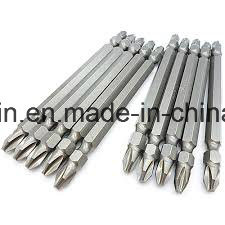 Hot Selling Hand Tools /Power Tools /Screw Driver Bits /Double Ends Bits/Impact Driver Bits/Power Driver Bits pictures & photos