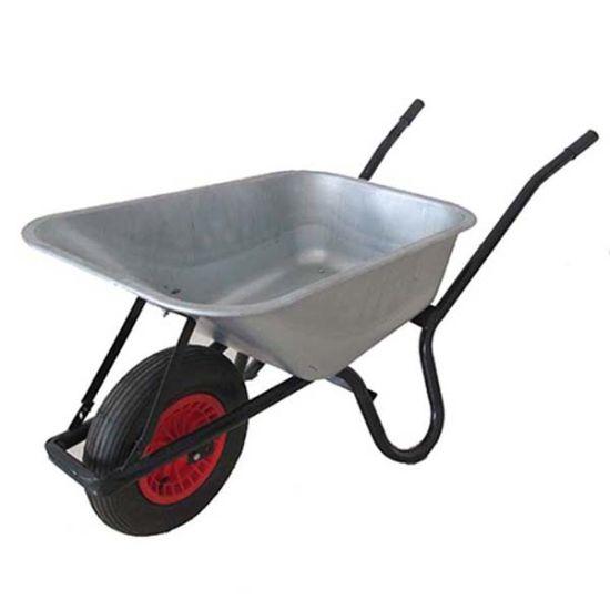 Limex Wheelbarrow Most Popular in Europe Market