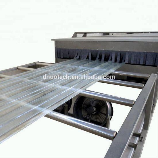 FRP Fiberglass Roofing Sheet Making Machine