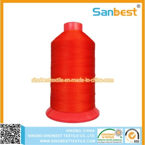 100% Bonded Continuous Nylon Sewing Thread for Shoes