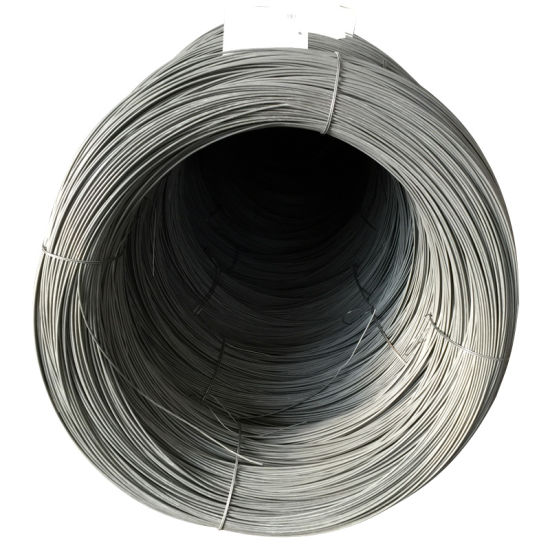 Annealed Steel Wire Swch10A with Phosphate Coated pictures & photos