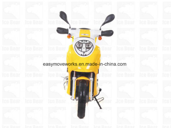 Zhenhua Pmz150-14 150cc Motorcycle Cdi Elec Disc EPA Stroke