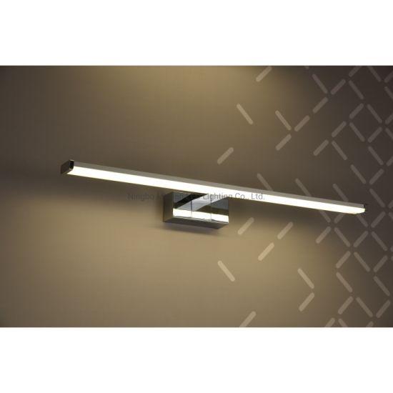 IP44 LED Tube Light Bath Room Wall Lamp Front Bathroom Mirror
