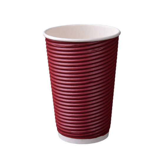 9oz Disposable Hot Paper Cups