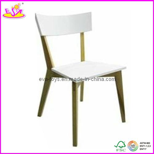 Wooden Chair (W08G060)