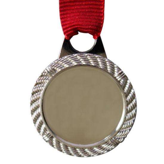 Customized Printing Sticker Engraving Blank Medal Keys