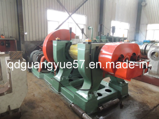 Xkp-450 Used Rubber Crusher Machine with Ce ISO pictures & photos