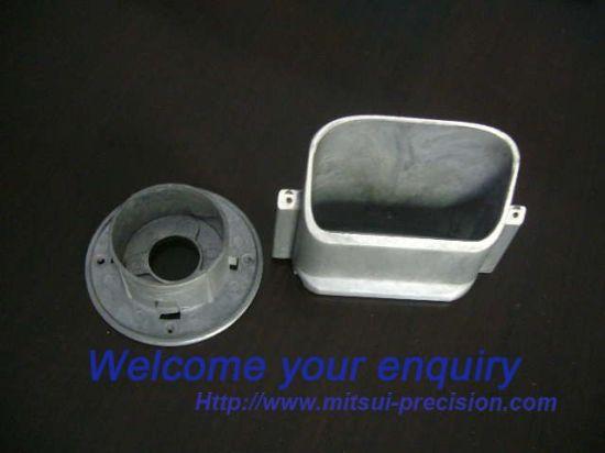 Cast Aluminium (MOTOR-ALUMINIUM-YC0070)