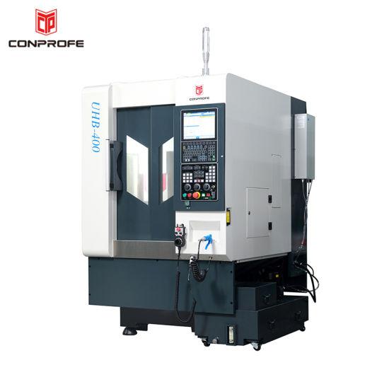 Supply 3 Axis CNC Desktop Vertical Machining Metal CNC Drilling Machine Center