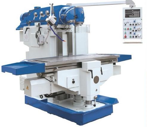 Heavy Cutting RAM Milling Machine X5750A for Ce Standard