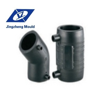 PP Plastic Pipe Fitting Mold Plastic Mould