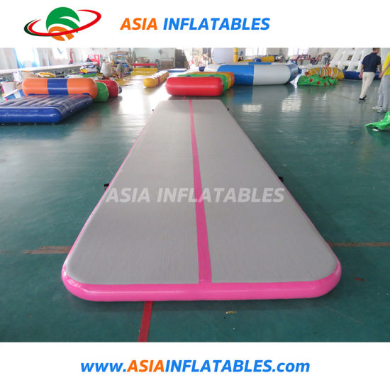 Durable PVC Floating Inflatable Mat Large Water Play Mat