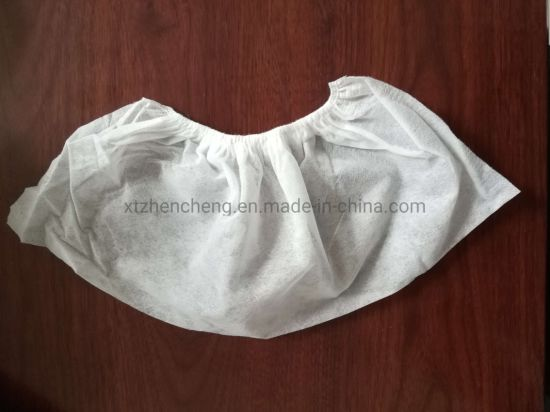Thicken Medical Consumable Disposable Dustproof Nonwoven Shoe Cove