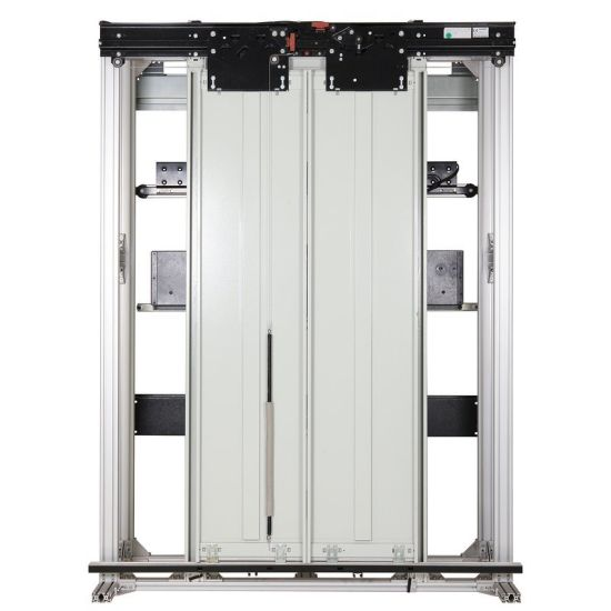 Whole Wittur Selcom Elevator Door with Good Price in China