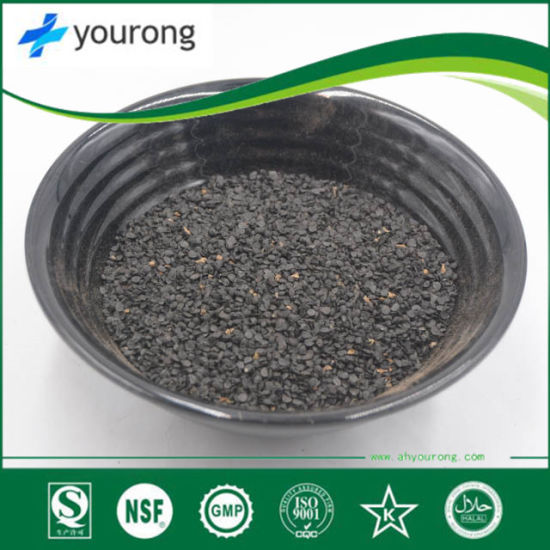 Chinese Medicine Leek Seed with a Long History, Plant Extract
