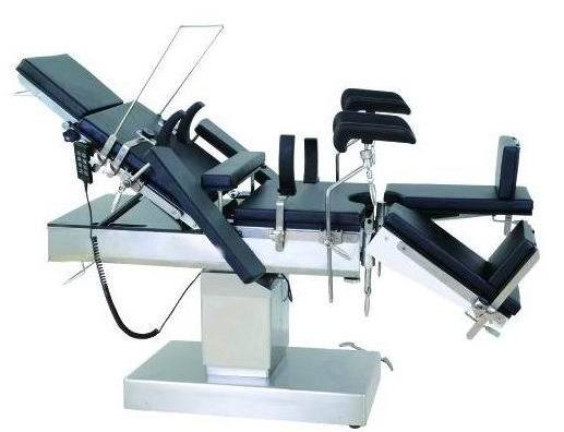 (MS-TE290) Hospital Surgical Operating Table Electric Operation Table