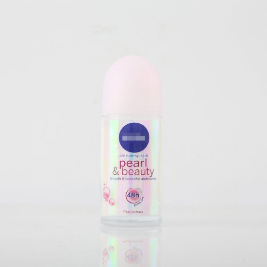 Washami New Arrival 24hr Protection Anti-Perspirant Deodorant Roll on for Lady
