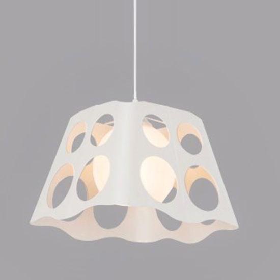 Modern Lighting Pendant Lamp in Aluminium