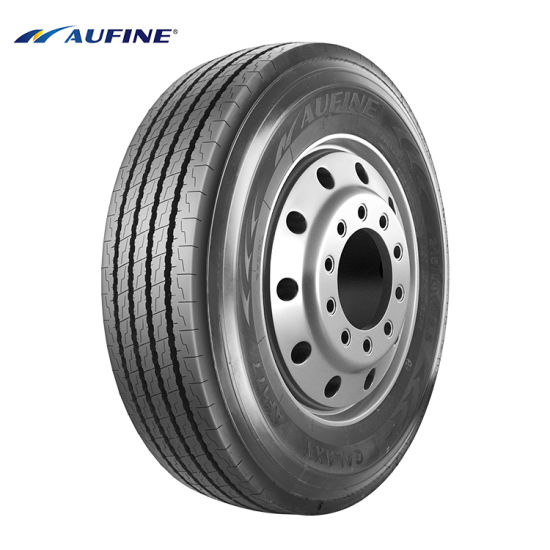 Aufine Aer2 11r22.5 315/80r22.5 TBR All Radial Fuel-Efficient Regional Truck Tyre / Tire with Nom Certification