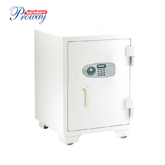 Home and Office High Quality Security Electronic Fireproof File Safe Box with Digital Lock