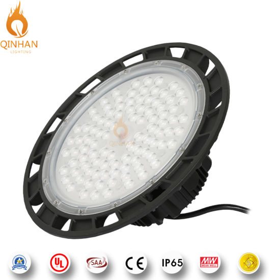 180lm/W 100-250W IP65 High Power LED Explosion Proof High Bay Lighting for Indoor Industrial Workshop Warehouse