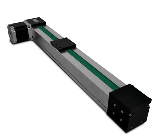 China Open Screw Linear Module for Robot - China Axis
