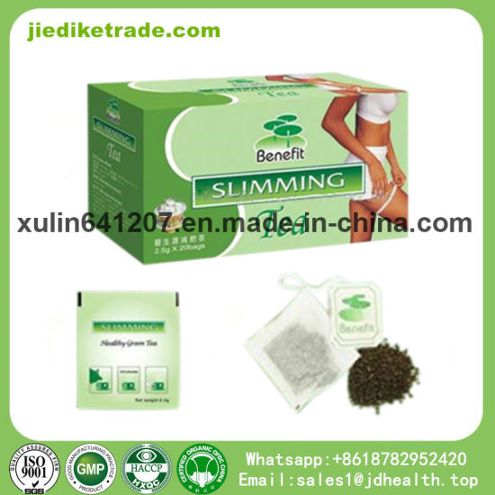 Hot Selling Benefit Slimming Tea Effective Weight Loss