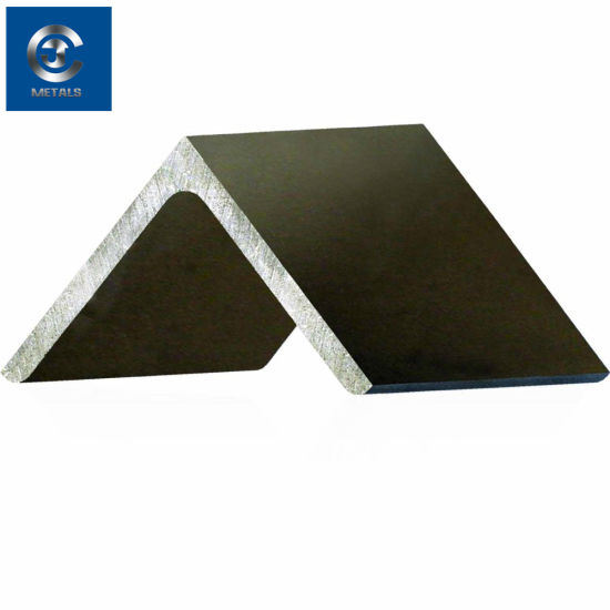 China Stainless Steel Angle Bracket Steel Slotted Angle - China