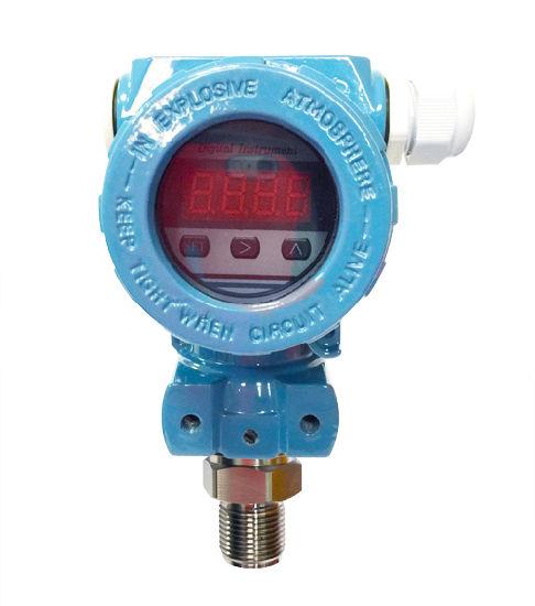 2088 Type LCD Display Pressure Transmitter