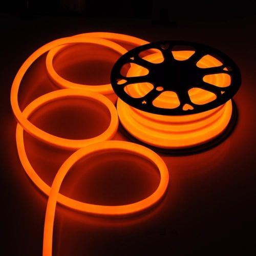 Led Neon Flex Rope Light Lighting Strip