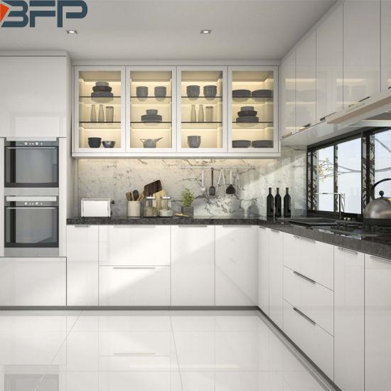 China 2021 Kitchen Design Trends L, Kitchen Cabinet Design 2019