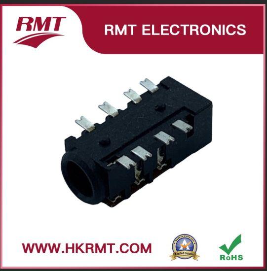 3.5 Phone Jack for Medical Equipment (RMT-PJ3281B)