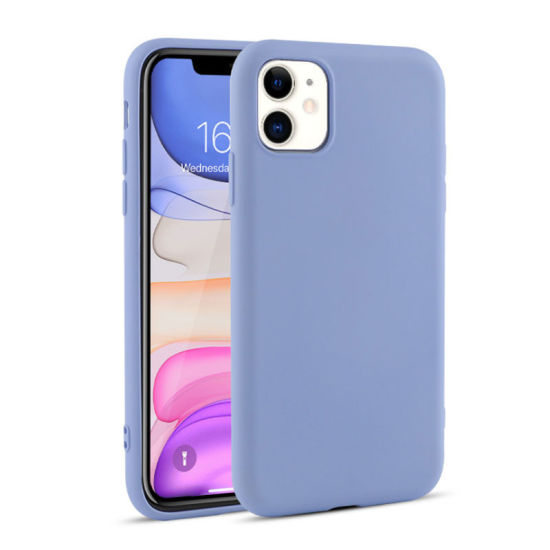 2020 New Stain Resistant Custom Case for iPhone X Shockproof Protect Silicone Phone Case TPU Cover Case for iPhone 11 PRO Max
