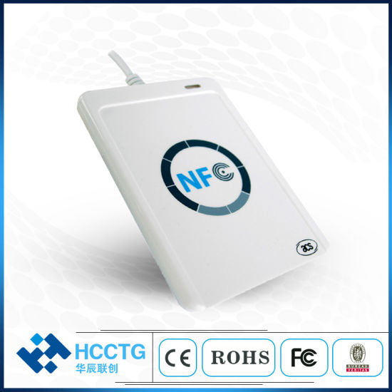 PC-Link OEM RFID Contactless NFC Smart Card Reader (ACR122U)