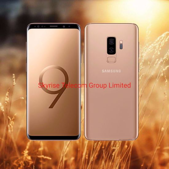 Refurbished Samsung Galaxy S9+ Wholesale Mobile Phone