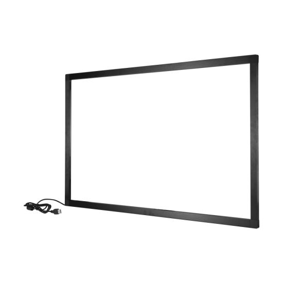84-Inch Multi-Point Infrared Touch Frame Touch Screen Touch Screen Frame