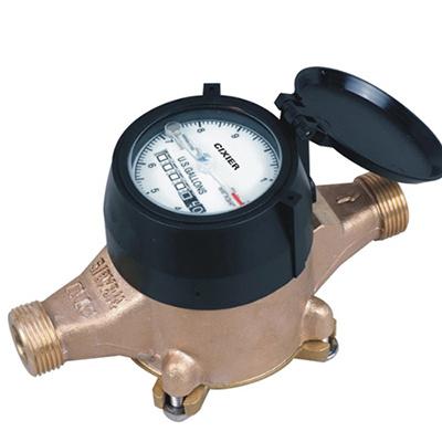 Water Meter Factory American Flow Meter