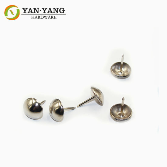 Upholstery Tacks Pins Antique Brass Nail Decorative Nails for Furniture
