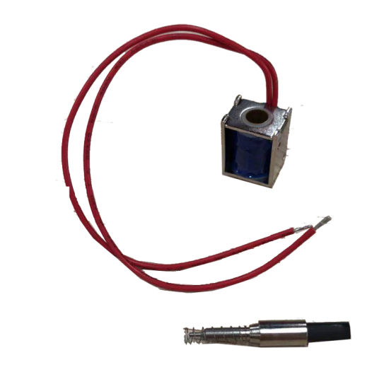 Pull Needle with Solenoid Coil for Charmhigh SMT Pick and Place Machine pictures & photos