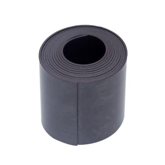 N52 Neodymium Magnet Permanent Magnet 0.3/0.4/0.5/0.75/1mm Thickness Magnetic Sheet Flexible Rubber Magnet Plain